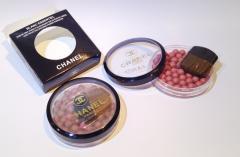 Blush ball Chanel Blanc Essential