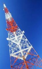 Masts are television