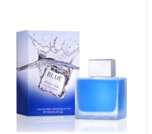 Antonio Banderas Blue Seduction Cool of 100 ml.,