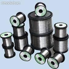Nichrome wire f 1.4-10 mm X20N80