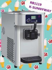 Фризер настольный для мягкого мороженого RB1119,