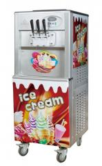 Фризер для производства мягкого мороженого BQL