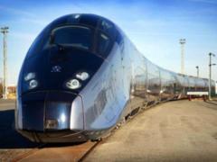 АКБ для залізничного транспорту. Стартерние