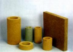 Porous ceramics from the producer for Expor