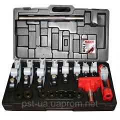 Manual MRB pipe bending machine 22 pr-v of