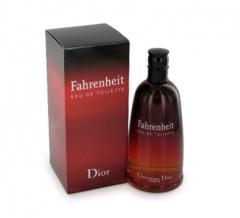 Spirits for men of Dior Fahrenheit 100 of ml