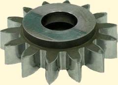 Долбяк чашечный, дисковой 3,0-3,75  ГОСТ 6762-79