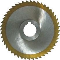 Mill detachable P6M5 GOST2679-93 steel size 40х0,4