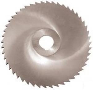Mill detachable P6M5 GOST2679-93 steel size 40х1,6