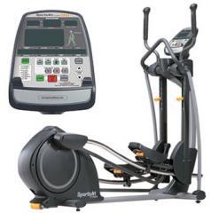 Elliptical Trainer, SportsArt E822
