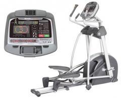 Elliptical Trainer, SportsArt E862