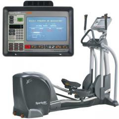 Elliptical Trainer, SportsArt E880