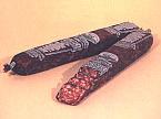Колбасы сырокопченые и сыровяленые: Московская,