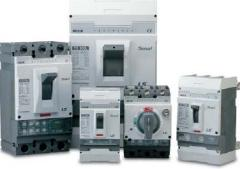 Switches automatic Super Solution series of