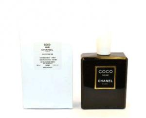 Chanel Coco Noir edp (tester) of 100 ml, the Water