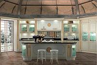 Кухня Firenze. Італійські меблі, кухні на