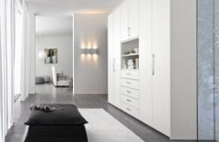 Шкафы распашные Dream B27 Bessy, мебель под заказ