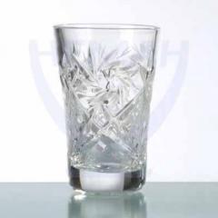 Набор стаканов для вина 35г (6шт.) 900/13мельн.с