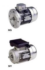 Двигатели асинхронные 0,09...22 кВт
