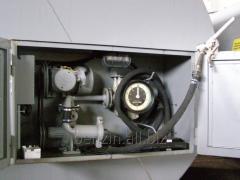 Diesel fuel M 100
