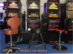 Стулья для игровых залов SPDS Group,  мебель...