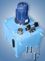 HF-L45.2,2.14,5.2.0.10 hydrostation