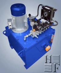 HF-L80.5,5.16.8.3.10 hydrostation