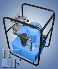 Hydrostation mobile HF-M30.3.9.4.0.12