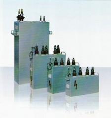 Конденсаторы связи СМП, СМА, конденсаторы