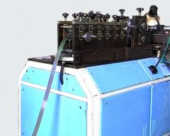 Equipment for production of autofilters
