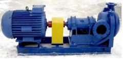 Pumps peskovy PB type