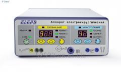 Электрохирургические аппараты (эхвч)