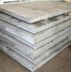 Aluminum AMG5 12*1200*3000 plate