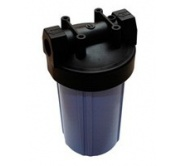FILTER HOUSING BIG BLUE 10""