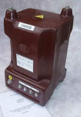 Трансформаторы высоковольтные силовые малой мощности ОСВЛ-1,25-10(6)УХЛ2.