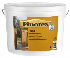 Pinoteks Fens of PINOTEX FENCE-Poluprozrachnaya