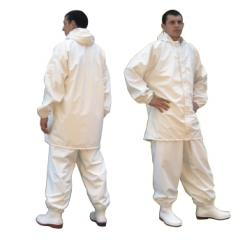 Jacket (set jacket + trousers) water protective