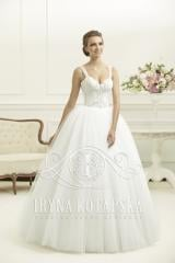 Wedding dresses the Barbara collection - model