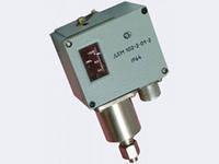 Датчик реле давления ДЕМ-102,  ДЕМ-202