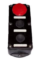 Посты управления кнопочные серии ПКЕ-722, ПКЕ-212,
