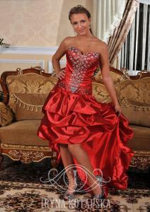 Evening dresses Bohemia collection - Princess