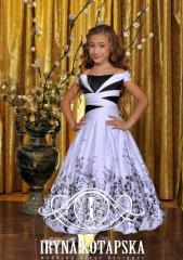 Children's dresses Arianna collection -