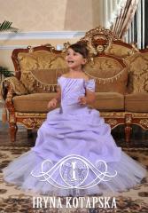 Children's dresses Arianna collection - Amine