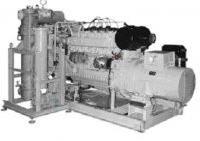 Установка биогазовая Мини ТЭС 100