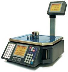 Commercial scales Mettler Toledo Tiger 3600