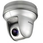 Camera dome Samsung of SPD 1000P
