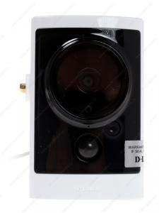D-Link DCS-2332L video recorder