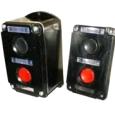 Посты управления кнопочные серии ПКЕ-112, ПКЕ-212