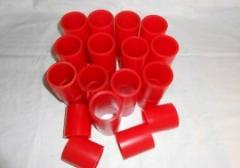 Втулки (ролики) для линий транспортировки и мойки стеклопакетов