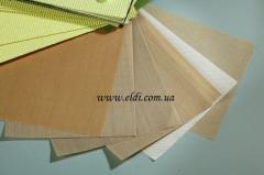 Varnished cloth Teflon (PTFE) TIS-10